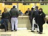 Retrasos y cancelaciones de RENFE en Barcelona