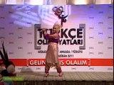 DERT BENDE Endonezya 9.Türkçe Olimpiyatları