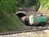 bb 67400 fret en sortie de tunnel