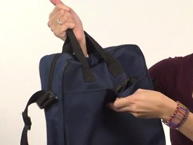 MB013 DiscountMugs Messenger Bags