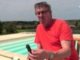 A la rencontre de Bernard PLAGEOLES - Vigneron ans le Tarn