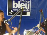 Superscream sur France Bleu Haute-Normandie