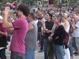 Rhône-Alpes Tourisme à Festival Aluna
