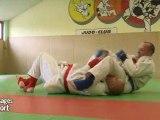 Visages du Sport : Christophe Nicollas, Jujitsu