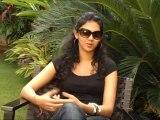 Chit Chat with Telugu Heroine Kamna Jatmalani