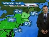Northeast Forecast - 06/21/2011