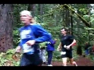 2005 McKenzie River Trail Run