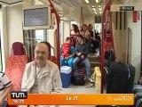 Rhône Express: fini la traversée de la gare TGV!