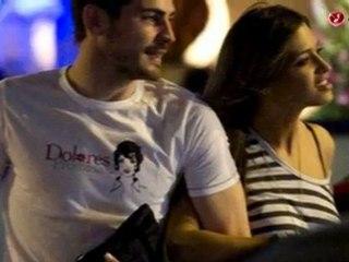 Sara Carbonero y Casillas su romance en el mundial