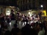 Fête de la musique 2011 à Bordeaux - Le lion est mort ce soir