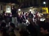 Fête de la musique 2011 à Bordeaux - Percussions !