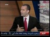 """Afek Tounes: Yassine Brahim à """"Fadha Hor"""" sur HTV du 20 juin 2011 (Partie 2)"""