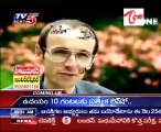 TV5 X - Zone - Human Growth Hormones - Staying Young Longer - 02