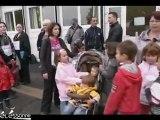 Des parents bloquent l'école St-Exupéry d'Athis-Mons