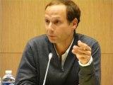 """3-Frédéric Lordon - Intervention en introduction à la table ronde au colloque du M'PEP du 11 juin 2011 - """"Que faire de l'Union européenne ?"""""""