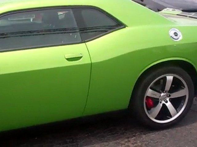 NWA Dodge Challenger Dealer| Breeden Dodge NWA