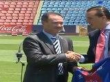 Juan Ignacio Martínez entrenará al Levante y tratará de superar a Luis García