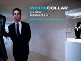 White Collar All New Episodes Tuesdays on USA
