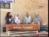 Les berbères Tunisiens et le dialecte autochtone le chelha