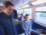 Monsieur N Sarkozy émeutes racailles emeute clichy sous bois banlieues vidéo du Mouvement des Jeunes Socialistes ( pub sexe joey star ntm sniper rohff dr pressure snoop  cul diam' s bush film musique clip video dog)