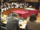 Ile Seguin : Le Conseil général des Hauts-de-Seine soutient le projet sur l'île Seguin (Intervention de Marie-Laure Godin - 16 juin 2011)