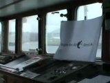 Freedom flotilla 2 - Bateau suisse pour Gaza : message du capitaine avant le départ