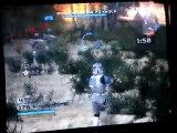 Star Wars Battlefront 2 - Playstation 2 - Walkthrough Partie 4