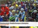 Cyclisme : championnats départementaux à Vieux-Mesnil