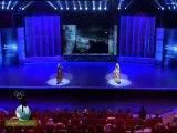 Anamın Türküleri Avustralya Şiir finali 9.Türkçe Olimpiyatları