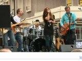 Fête de la Musique 2011 au Havre