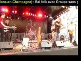 Bal Folk avec Groupe sans gain