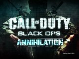 Call of Duty : Black Ops - Annihilation Bande-annonce - Bande-annonce