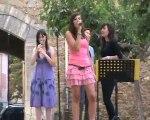 fète de la musique à Mirepeisset,Aude 5