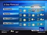 TWC Satellite Local Forecast from April 2008 Daytime #15