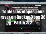 Comment graver un jeu Xbox - Tuto Video - www.flash-xbox360-slim-paris.com part-2