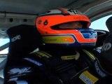 MINI John Cooper Works Coupé Endurance - Driving Shots Onboard