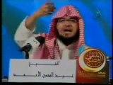 الشيخ عبد المحسن الاحمد قصة مؤثرة جدا