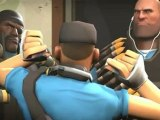 Team Fortress 2 - Team Fortress 2 - Mac Trailer [PC, MAC]