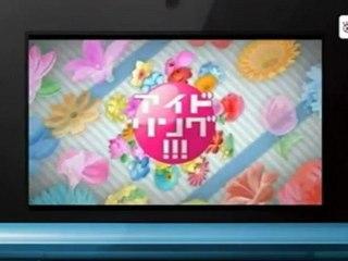 Présentation du service TV 3D de la 3DS au Japon de