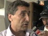 Rugby: Altrad président du MHR (Montpellier)