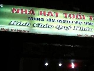 Jour 5 : Hanoi (Vietnam)