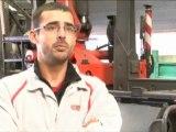 Le métier de technicien-électricien-électronicien camion