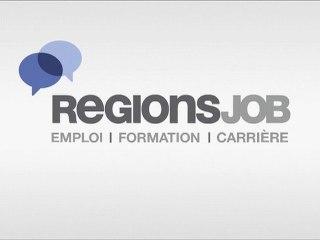 RegionsJob, 1er site emploi privé, présentation de la société