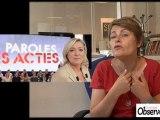 """Pourquoi les """"solutions miracles"""" de Marine Le Pen ne marchent pas"""