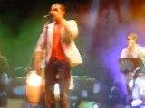 Latin All Stars 2011 au Pavillon Baltard - Grupo EXTRA - Ophélie R
