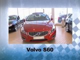 Used Volvo S60 Mississauga