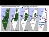 LE VRAI VISAGE DES  sionistes en PALESTINE