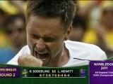 Wimbledon - Djokovic-Federer ok, impresa Soderling