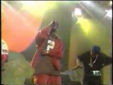"Snoop Dogg, Xzibit & Nate Dogg ""Bitch Please"" Live @ BET ""Live From LA"", 10-10-1999"