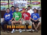 EYB Air Assault - Ampil Brothers